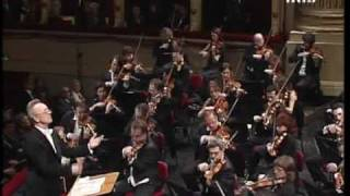 "Tchaikovsky - Symphony n.6 ""Pathétique"" [4/5, Allegro molto vivace] - Temirkanov"