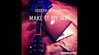 Make It My Way is the first EDM music produced by me which i'm sure...