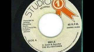 The Silvertones -Smile