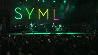 Syml - Break Free | Live
