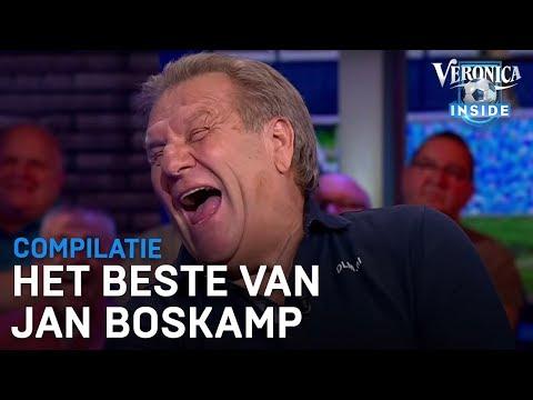 COMPILATIE: Het beste van Jan Boskamp (2018) | VERONICA INSIDE