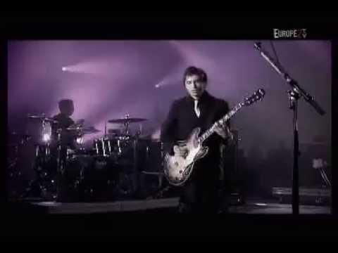 Interpol - Narc (Live at Eurockéennes 2005) - Lyrics