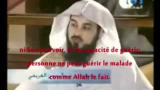 Muhammad Al-'Arifi : Explication (Tafsir) de la Sourate Al-Ikhlass (112)