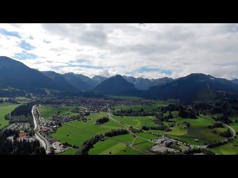 Klettersteigset Leihen Oberstdorf : Oase alpincenter bergschule in oberstdorf allgäu berg und