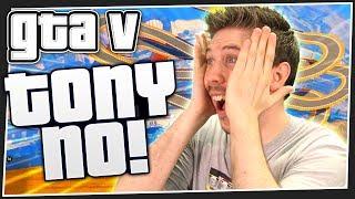 TONY, NO!   GTA 5 Online