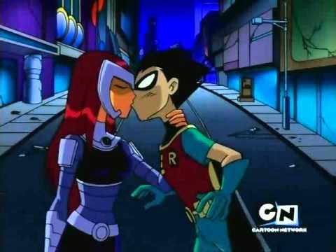 Redtha New Teen Titans Comics And Teen Titans Cartoon