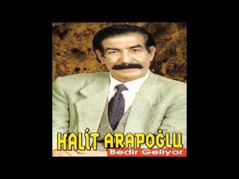 Halit Arapoğlu - Meyhaneci (Deka Müzik)