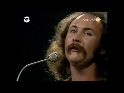 David Crosby & Graham Nash In Concert 1970 (FULL DVD) [HD] 1080p mp3