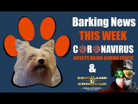 Coronavirus Hits the Gaming World Hard - Command & Conquer Remastered Collection - Barking News |