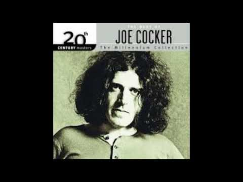 Joe Cocker - You Are So Beautiful:歌詞+中文翻譯