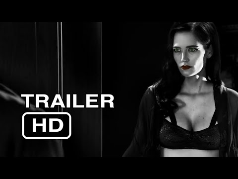 Sin City 2 - Extended Full online streaming vf