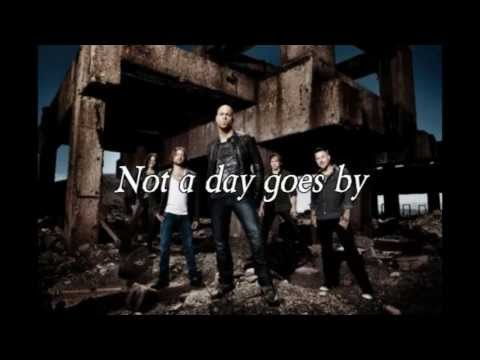 Daughtry - Gone Too Soon (Lyrics)
