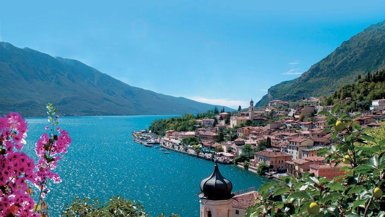 السياحة المذهلة تغطية الأخت أم ملك للشمال الإيطالي 2017