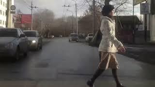 Экскурсия по г. Томску. Как он выглядит сегодня.