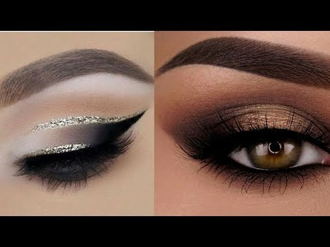 Easy Natural Eye Makeup Tutorial Beginners Everyday