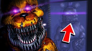 FNAF - WE HAVE IT WRONG? DESTROYING THE ANIMATRONICS IS ONLY THE START |Fredbear and Friends Reboot
