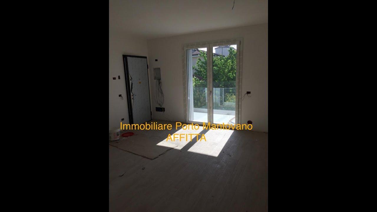 Agenzie Immobiliari Mantova nuovo appartamento a porto mantovano in affitto codice v000
