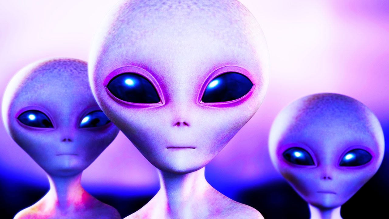 aliens existence