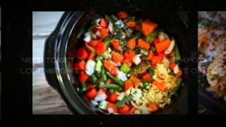 Breakfast Casserole In Crock Pot Recipe