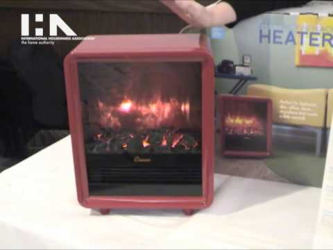 Crane USA Inc at IHA's 2013 Press Preview Event - YouTube