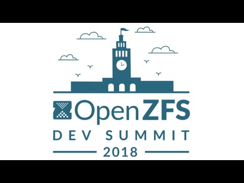 My talk at OpenZFS 2018 about DRAID | Carles Mateo
