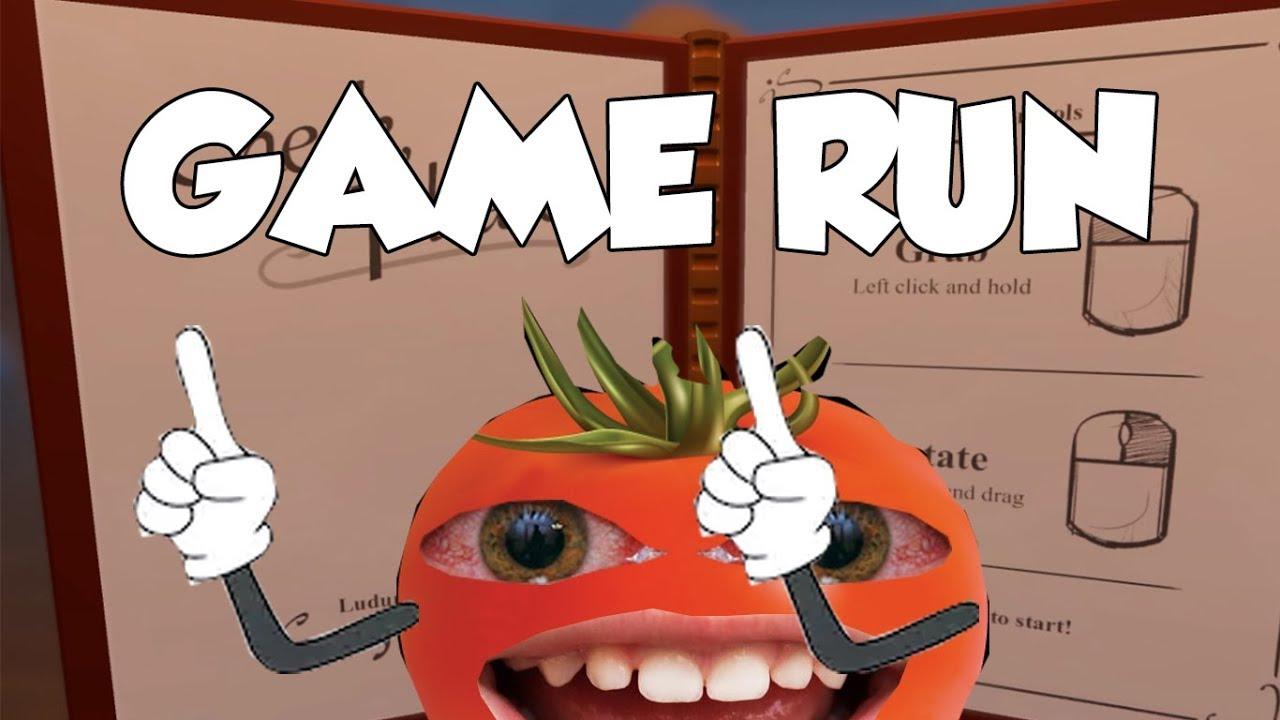 GAME RUN | 3 EPIC GAMES IN 1! - YouTube