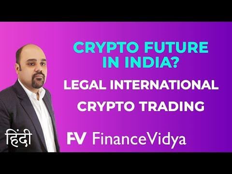 Crypto Future in India after RBI Decision? - Legal International Crypto Trading - Crypto News