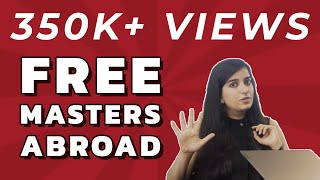 Top 5 Fully Funded Scholarships for Masters Abroad for Indian students
