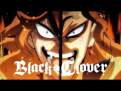 Black Clover Opening 9 / Чёрный клевер опенинг 9 | Right Now By EMPiRE