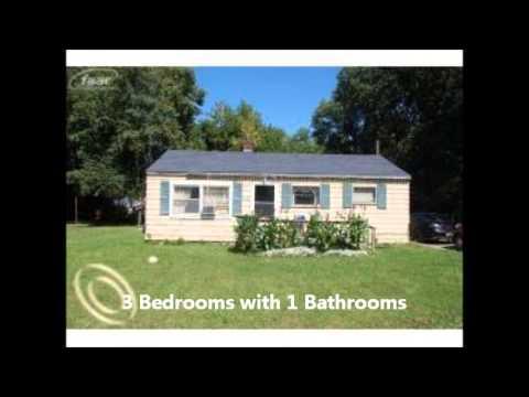 SHERMAN FLINT 48504 - Property For Sale - AppyInvestor.com