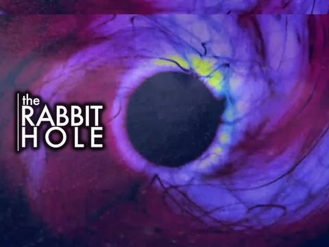 Chaos and Order | THE RABBIT HOLE with Deepak Chopra