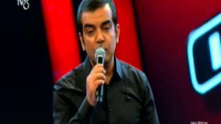 Mustafa Fidan Vursavuş'un O Ses Türkiye'de Portakal Çiçeği Karnavalı'na Davet Mesajı