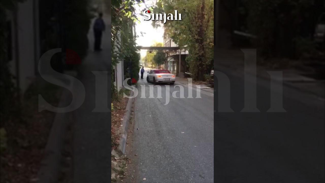Sekuestrohet vetura e Morena Tarakut