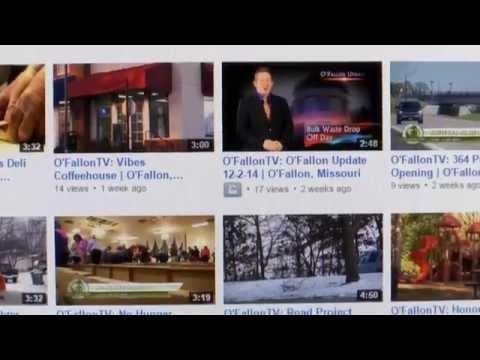 O'FallonTV: O'Fallon Communications   O'Fallon, Missouri