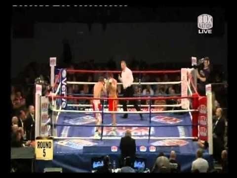 John Simpson Vs Paul Appleby 2012 rematch Part 2