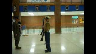Daniel Boone High School Dual Exhibition 2 at R.S. Central Winter Classic 2012