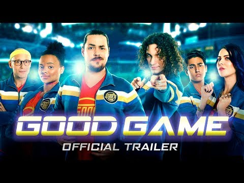 Good Game - OFFICIAL TRAILER! from YouTube · Duration:  1 minutes 39 seconds