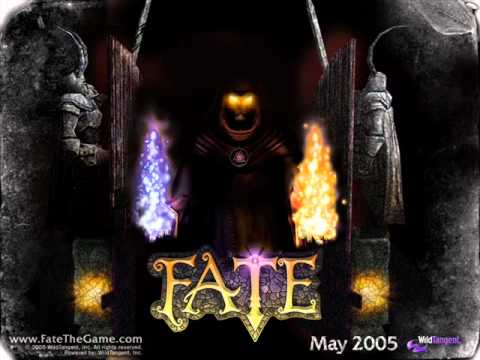 Fate - Town 1/ The Clergy's Lamentation