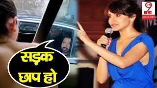 Anushka Sharma को मिला मुंहतोड़ जवाब, कचरा फेकने पर मचा बवाल, फिर युवक ने कह डाला…| Anushka Sharma