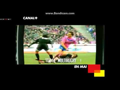 Canal+ Bande Annonce 2007 - Mai