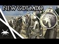 NEW Game Of Thrones Mount & Blade Mod! - A World Of Ice and Fire