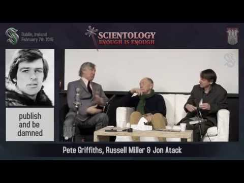 Scientology: Enough is Enough: Russell Miller publish and be damned