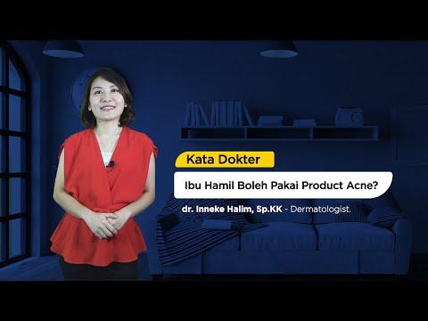 Apakah Ibu Hamil Boleh Pakai Product Acne?