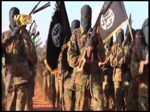 Unknown no. of KDF soldiers killed in El Adde area Al Shabaab attack