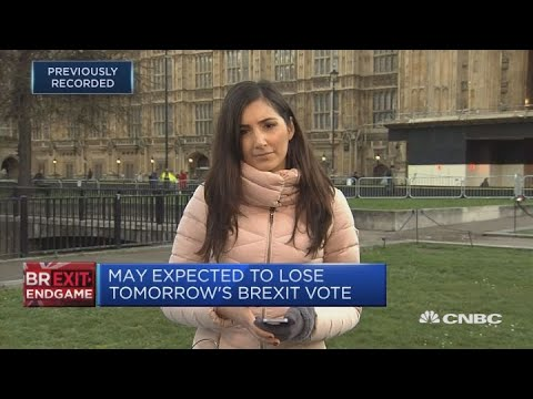 Europe's top court confirms that UK can stop Brexit | Squawk Box Europe