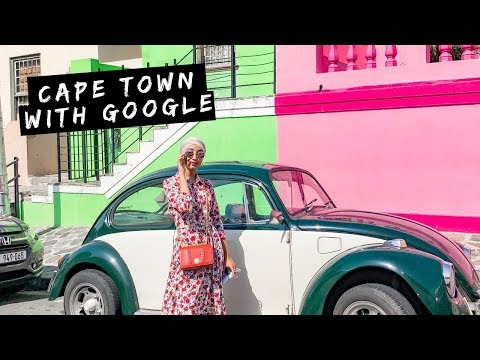 THE HISTORICAL AND REAL SIDE OF SOUTH AFRICA | CAPE TOWN