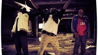 Bet Hip Hop Awards - Tunechi Cypher feat. lil wayne jada kiss Fred The Godson