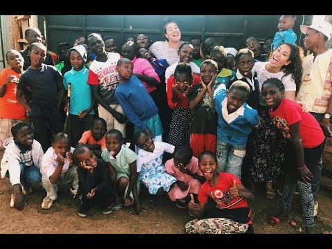 Our Kenya Volunteer Trip