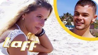 Joena (18) möchte Ihren Ex Milo (20) zurück! Gibt es ein Happy End? 2/4 | taff | ProSieben