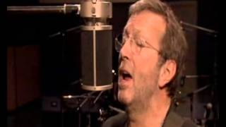 "Eric Clapton  ""They're Red Hot"" (Sessions 2004)"
